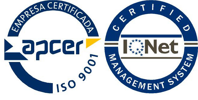 ISO 9001  IQNet Cores