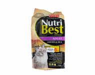 Nutri Best Premium Chicken Rice Adult